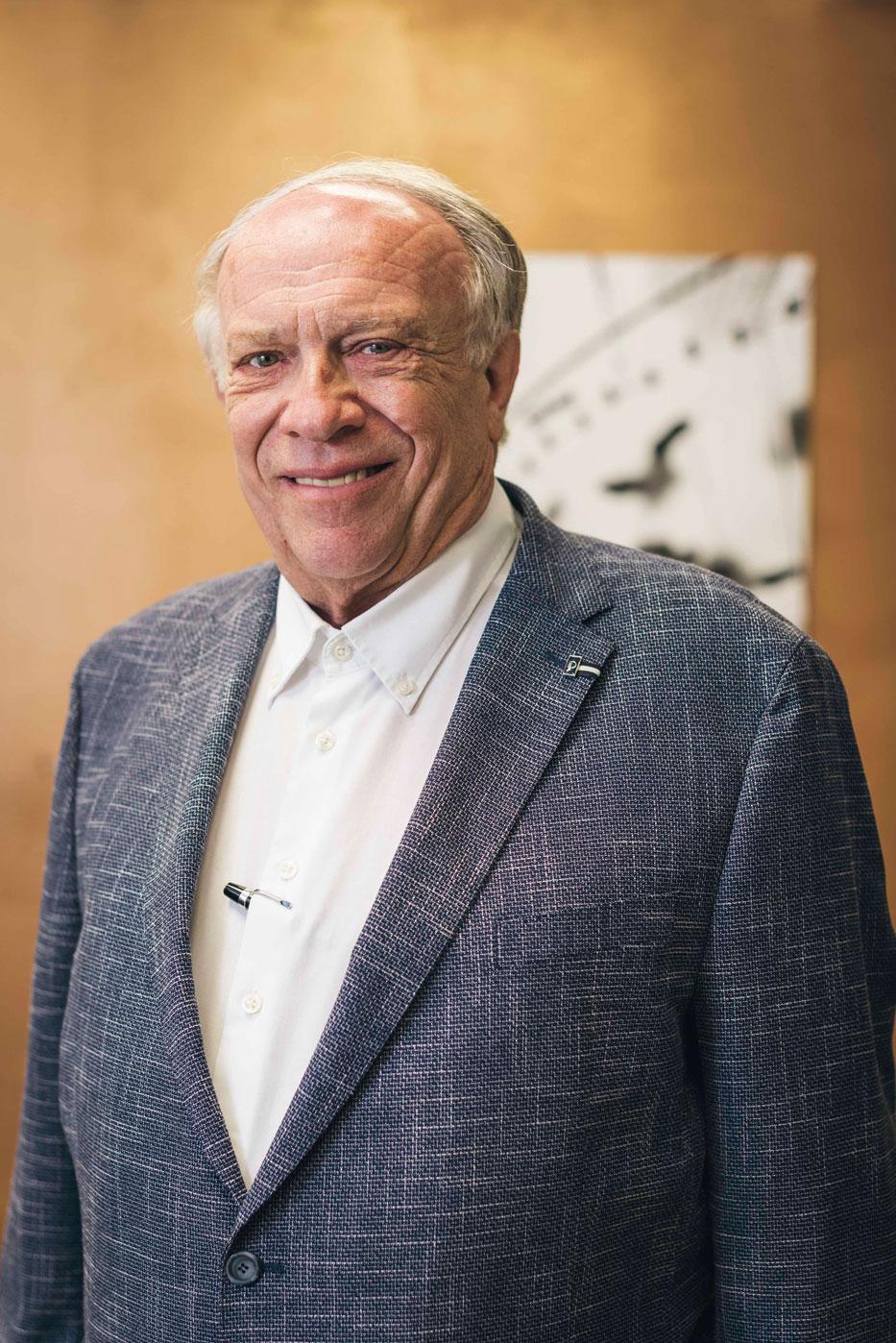 Yves LEROYER