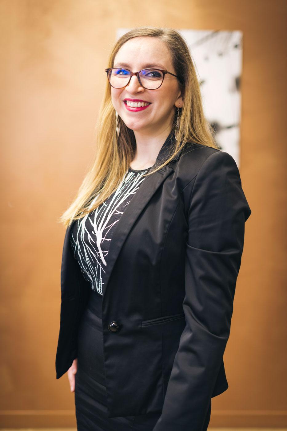 Sarah BAKIR